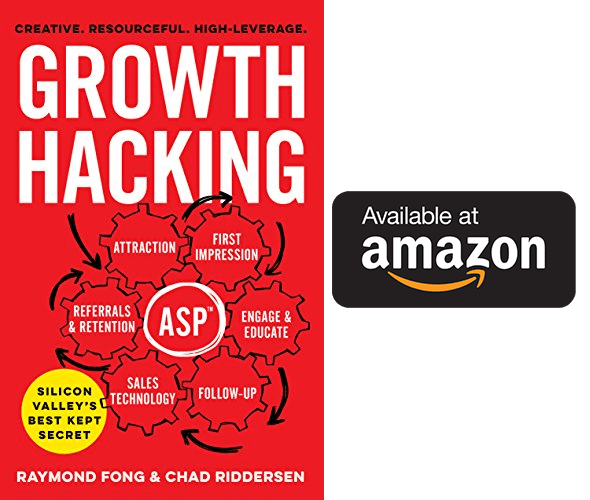 Growth Hacking on Amazon